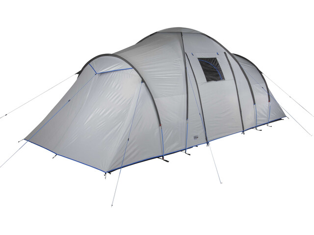 High Peak Como 6.0 Tent nimbus grey